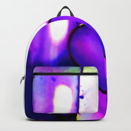 Heart Dreams 1I by Kathy Morton Stanion Backpack