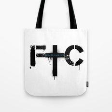 FindChaos - Logo Tote Bag