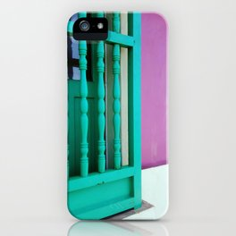 GPW iPhone Case