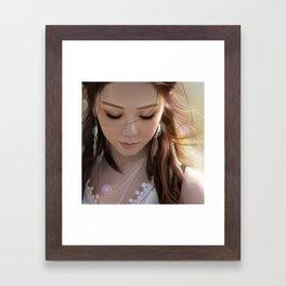G.E.M. 另一個童話 My Fairytale EP Framed Art Print