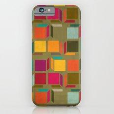 Square iPhone 6s Slim Case