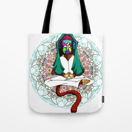 MM (Redux) Tote Bag