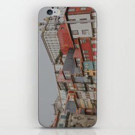 Charming Colours iPhone Skin