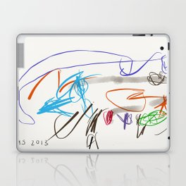 Gus Art Laptop & iPad Skin