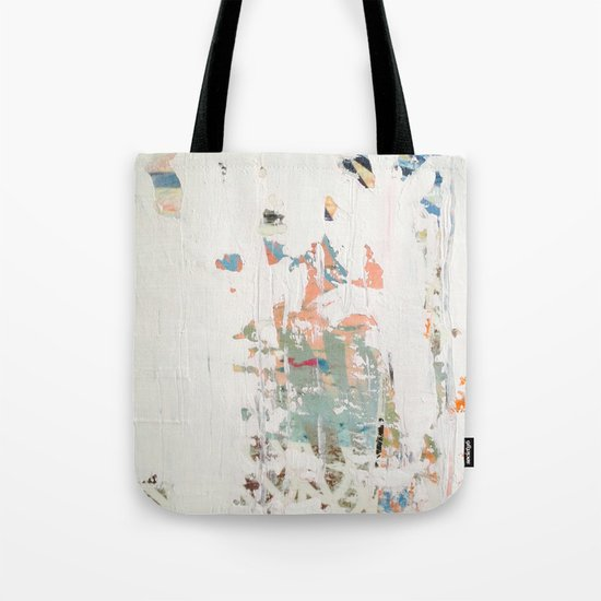 LANDSCAPED Tote Bag