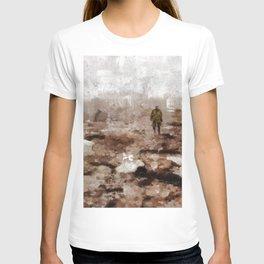 No Mans Land, WWI T-shirt