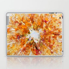 Autumn Leaf Fall Laptop & iPad Skin