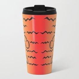 Spartan Runner Travel Mug