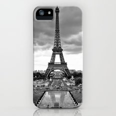 Eiffel Tower iPhone (5, 5s) Slim Case