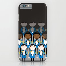 And all that jazz iPhone 6s Slim Case