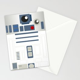 StarWars - R2D2 Stationery Cards