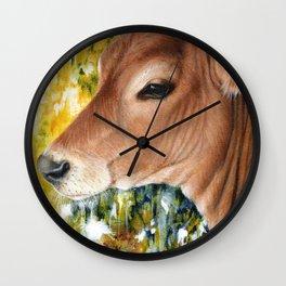 Maribeth Wall Clock