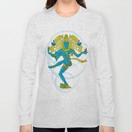 01 - SHIVA Long Sleeve T-shirt