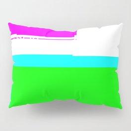 Unstable child Pillow Sham