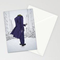 Why So Serious? Stationery Cards