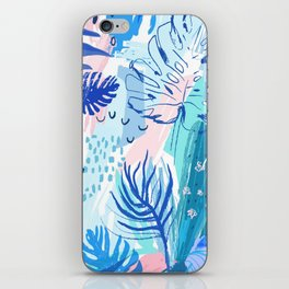 Night Jungle iPhone Skin
