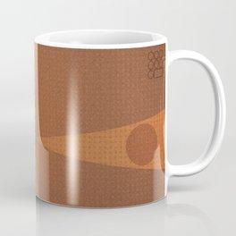 Gamma Ray Burst Coffee Mug