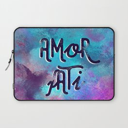 Amor fati Laptop Sleeve