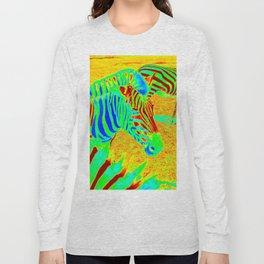 Thermal art 220 Long Sleeve T-shirt