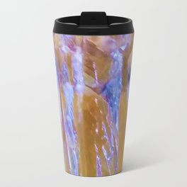 Rainbow in Crystal Travel Mug
