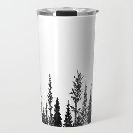 Treeline Travel Mug