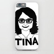 Tina Fey iPhone 6s Slim Case