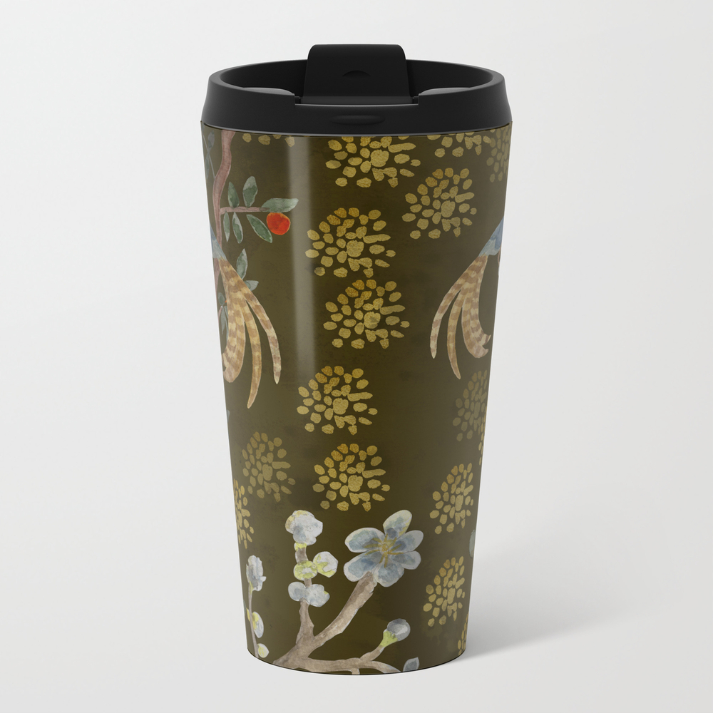 Golden Chinese Forest Travel Cup TRM8959962