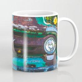 My Blue Beater Coffee Mug