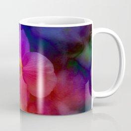 Rainbow Anemone Coffee Mug