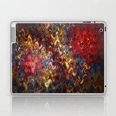 Abstract 60816 Laptop & iPad Skin