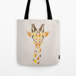 Georaffe Tote Bag