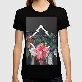 DARK ORCHID 4 T-shirt