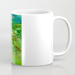 south downs Coffee Mug