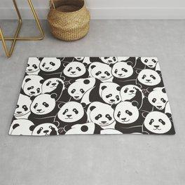 Pandamic Rug