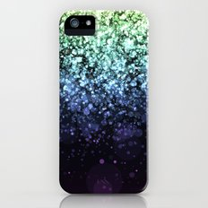 Blendeds I Glitterest Slim Case iPhone (5, 5s)