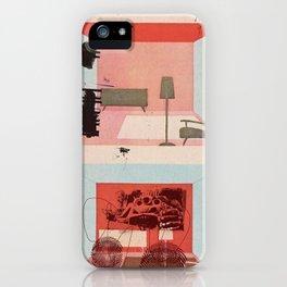 apt. 7 iPhone Case