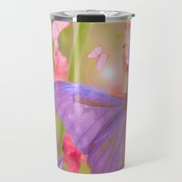 Once upon a time there was...  #society6 #buyart Travel Mug