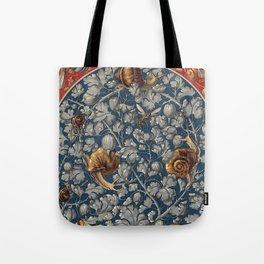 Seder's Plant Tote Bag