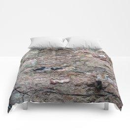 El origen de un encuentro Comforters