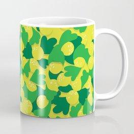 yellow world! Coffee Mug