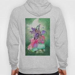 Joyful Fairy .. fantasy Hoody