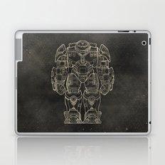 Hulkbuster Laptop & iPad Skin