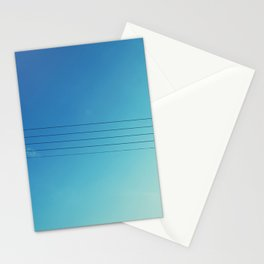 blank Stationery Cards