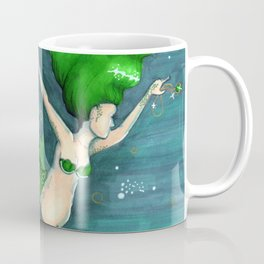 Emerald (May) Coffee Mug