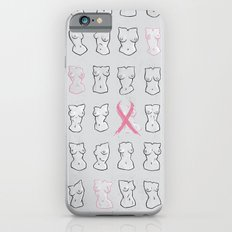 Breast Cancer Awareness iPhone 6s Slim Case