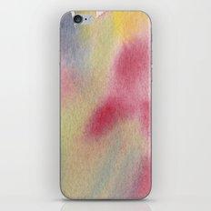 Vibrant summer colour iPhone & iPod Skin