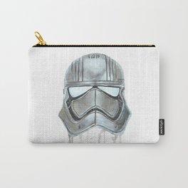 Captain Phasma - Empty Masks Carry-All Pouch