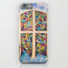 Door of Dreams Slim Case iPhone 6s
