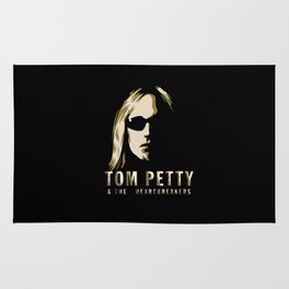 Tom Petty and the Heartbreakers Rug