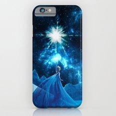 Frozen - Elsa iPhone 6 Slim Case